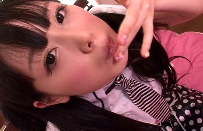 (三次えろムービー)元A○B研究生の美10代小娘が生臭ざーめん飲まされ続けてごっくんあいどる化wwwwww