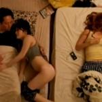 【三次エロ動画】妹の友達と同じ部屋で寝てたら布団に入って来たのでエッチしちゃう。