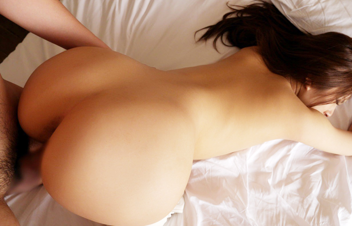 (SEXえろ写真)腰とお尻のサイズ差デカいほどムラムラww相性もわかるBACK性交渉wwwwww