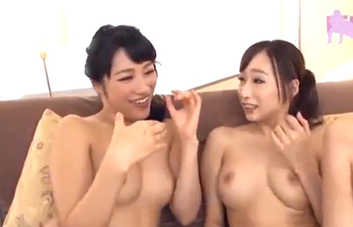 【三次エロ動画】W美魔女の抜かずにはいられない超絶卑猥なプレイの連続!