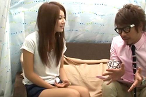 【エロ動画】10代でピッチピチな肌してる美少女をナンパ!若さは最強の武器w