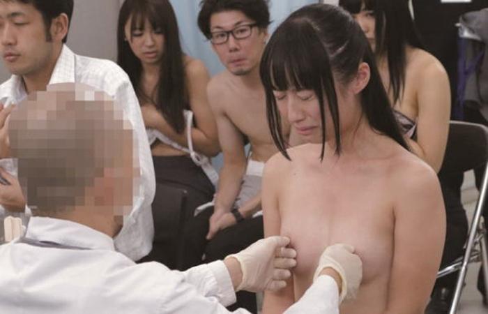 (診察えろ写真)医師もイイ事してるなー…と感じる女子校診察の実態wwwwww
