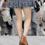 【美脚エロ画像】今なら生多数w街に出れば幾らでも遭遇できる美脚の持ち主たちwww