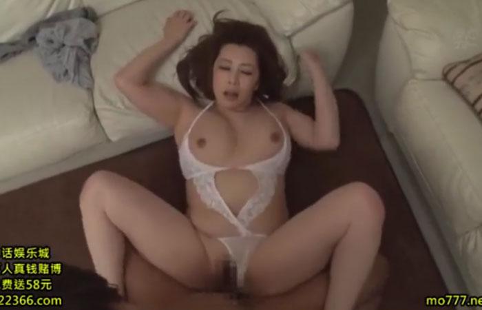 【三次エロ動画】娘の旦那を寝取ってしまったムッチリ巨乳美熟女!
