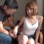 【エロ動画】小柄な体型の小ぶり美乳が最高にエロ可愛い美白の素人娘とイチャラブハメ撮り!【素人】