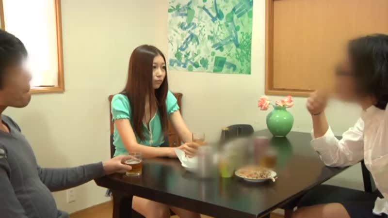 【エロ動画】年末に実家に帰ったらちんちくりんだった従妹が超可愛く成長していたからwww【従妹】
